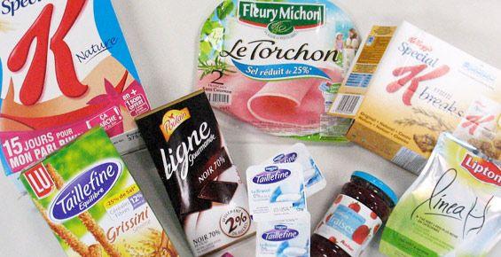 Les produits allégés aident-ils à maigrir